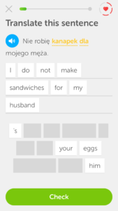 Feminism Duolingo Language Learning